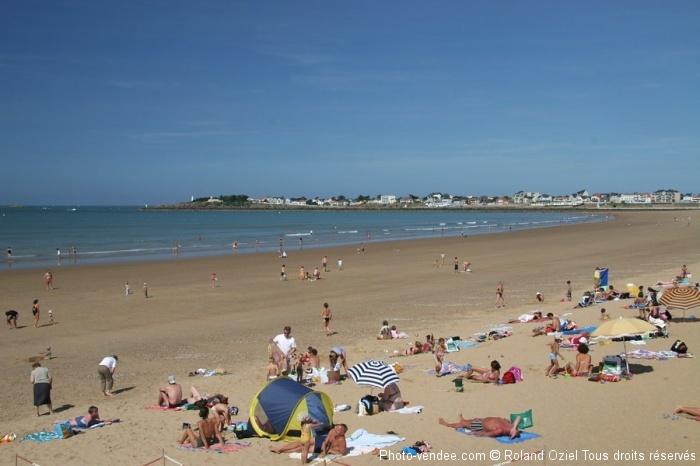 Gite de groupe proche des plages de Saint Gilles Croix de Vie