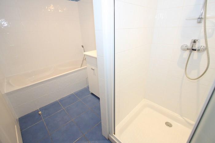 Salle de bains gite 10 personnes en Vendée