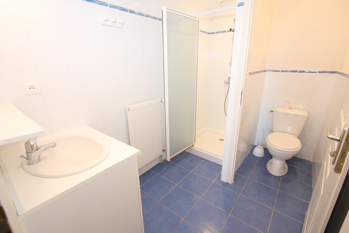 salle d'eau gite en Vendée