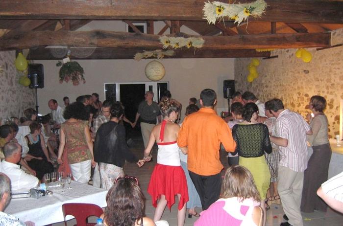 location de salle en Vendée 50 personnes