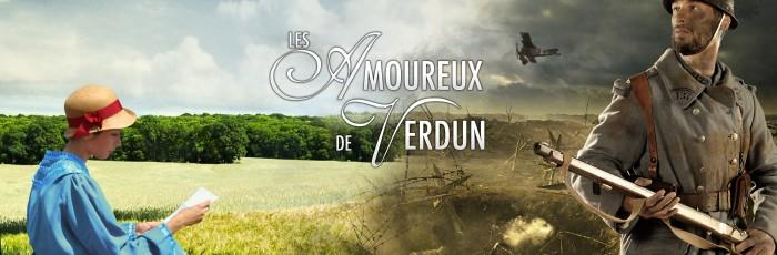 Gite à proximité du Puy du Fou le nouveau spectacle les Amoureux de Verdun