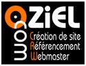 Roland OZIEL Création de site internet