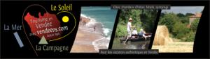 Location vacances et tourisme en Vendée